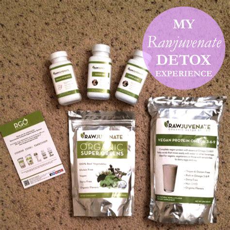 Rawjuvenate Detox Review my rawjuvenate detox experience askproy