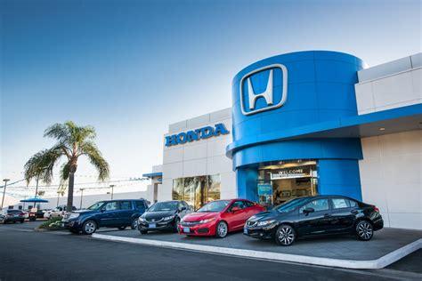 Honda Car Dealership by Galpin Honda 364 Photos 610 Reviews Car Dealers