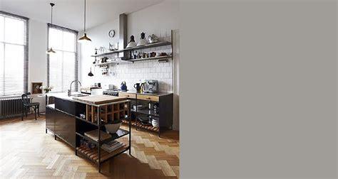 keuken industrieel look de 14 mooiste industri 235 le keukens makeover nl