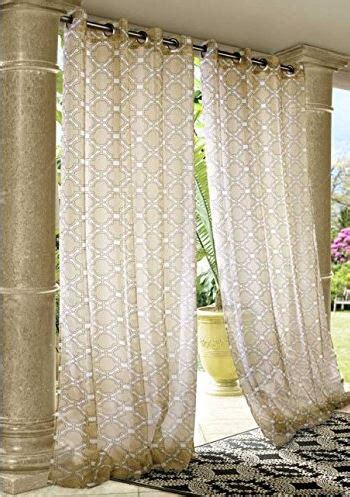 outdoor weather curtains outdoor curtains porch curtains porch enclosure