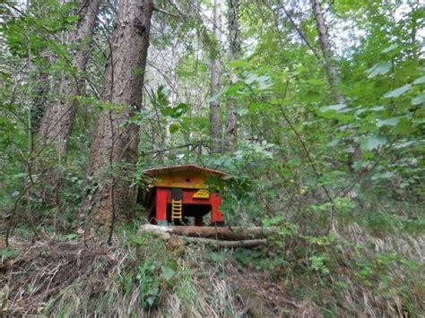 percorso gnomi bagno di romagna casa degli gnomi 3 foto di sentiero degli gnomi bagno