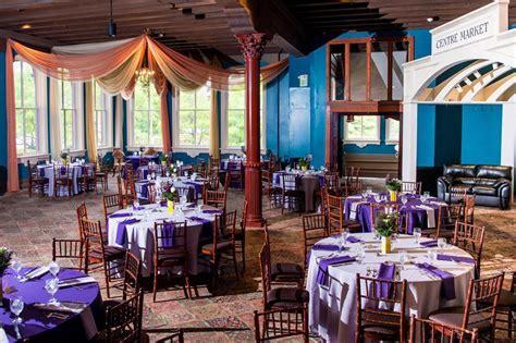 1840's Ballroom Wedding; Baltimore's Choice for Wedding