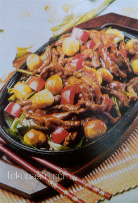 cara membuat mie goreng hotplate resep cara membuat kangkung hot plate tokopastri com