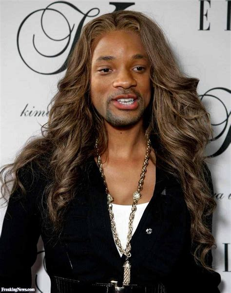 will smith as a woman pictures freaking news
