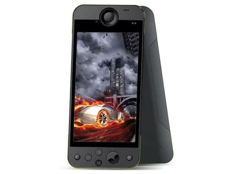 play for android phones mitashi launches android gaming phone with a joystick at rs 12 990 technology news
