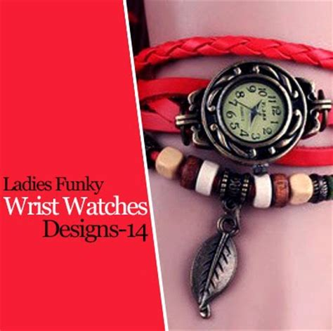 funky wrist watches designs for 2014 she9