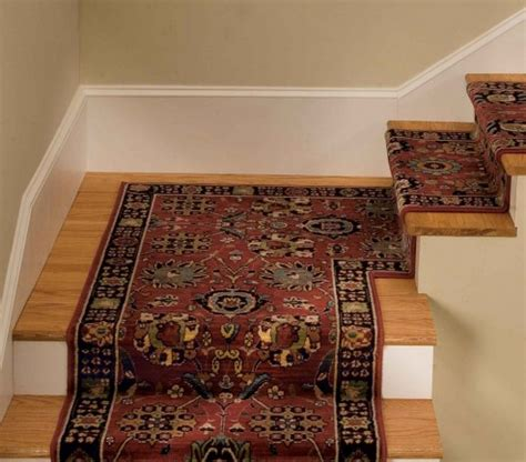 carpet stair runner roll for home