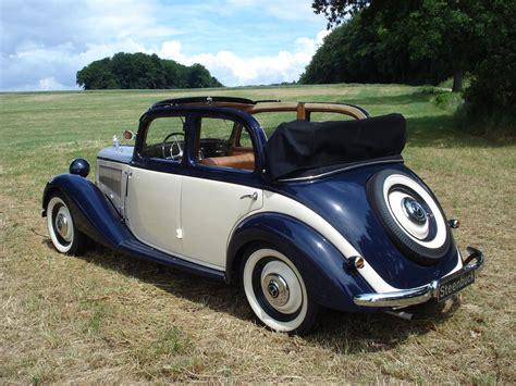 Auto Oldtimer Kaufen by Mercedes Oldtimer 170 Kaufen