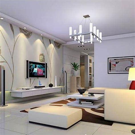 How To Decorate Your Livingroom by How To Decorate Living Room In Low Budget India Interior
