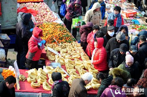 Year Of The In Select Cities Today by Prepare For New Year In Qingdao China Org Cn
