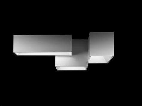 designer deckenleuchte modulare deckenleuchte link by vibia design ram 243 n esteve