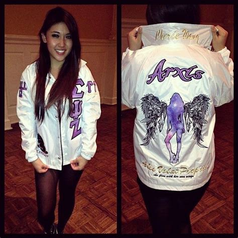 sorority jacket design online 17 best images about sorority ideas on pinterest chi