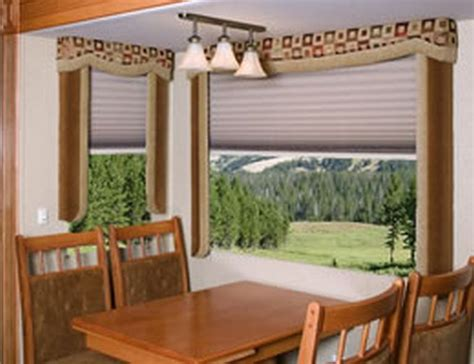 window coverings for rv make a comfort zone with rv window shades and rv