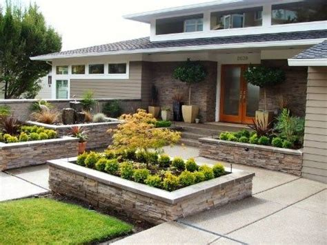 5 landscaping ideas to wow the neighbors 36 best images about front yard on pinterest gardens
