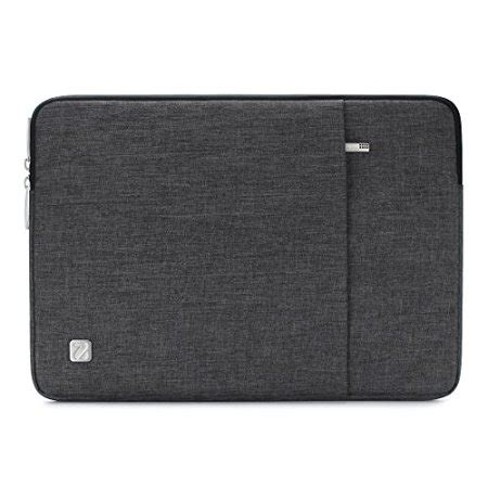 nidoo water resistant 14 inch laptop sleeve lightweight