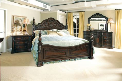Pulaski King Bedroom Set by Home Furniture Decoration Pulaski Bedroom Collections