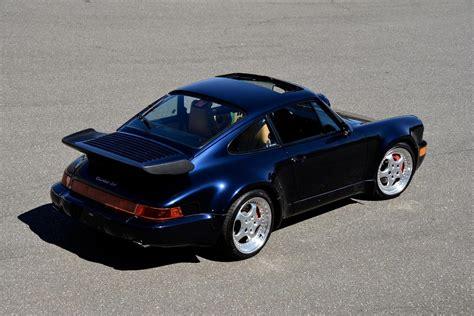 porsche 964 forum dealer inventory 1994 porsche 964 3 6 turbo rennlist