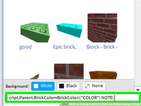 change brick color change brick color how to make a brick change colors on