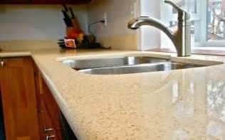 honing in on home improvement granite countertop alternatives