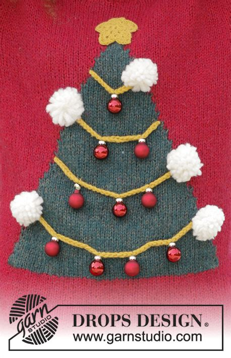 free christmas tree jumper knitting pattern how to be a christmas tree free sweater knitting pattern