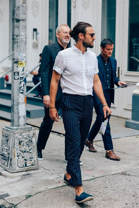 style for a 30 year old man what to wear every single day in august photos gq