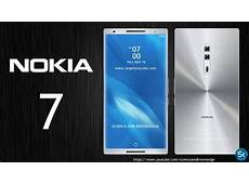 Nokia Android Phone 2017 P1