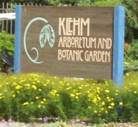 Rockford Botanical Gardens by Klehm Arboretum Botanical Gardens Rockford Il