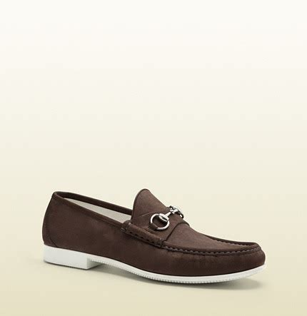 buy gucci loafers gucci suede horsebit loafer where to buy how to wear