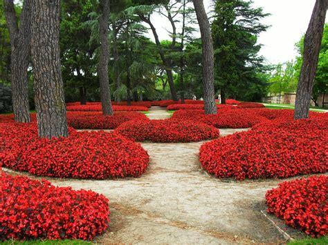 imagenes de jardines en navidad parque del capricho madrid hd 3d arte y jardiner 237 a