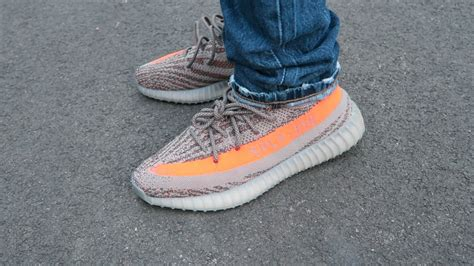 adidas yeezy boost   beluga review   foot youtube