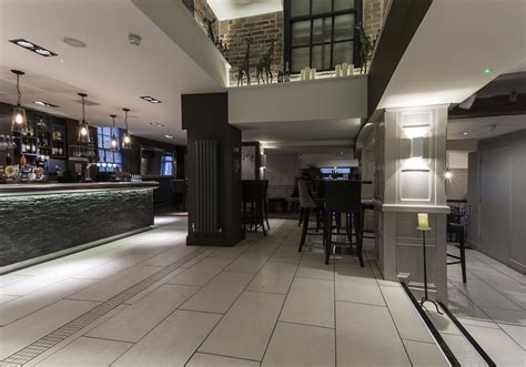 Book a table   White Hart Hotel Uttoxeter