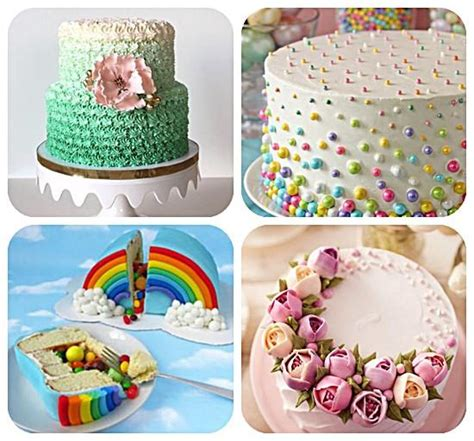 easy cake decoration at home diy cake decoration android apps on google play