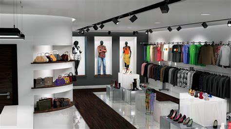 Efficiency Kitchen Design 6 2 presentation and retail shop shopping mall led academy