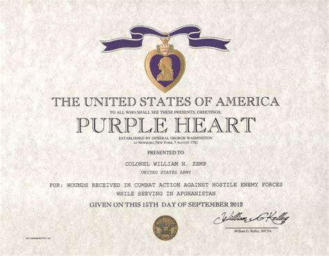 purple citation template purple certificate purple medal