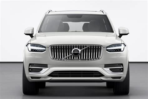 Volvo Xc90 Model Year 2020 by 2020 Volvo Xc90 Top Speed