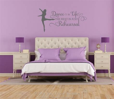 dance bedroom best 25 dance bedroom ideas on pinterest ballet bedroom