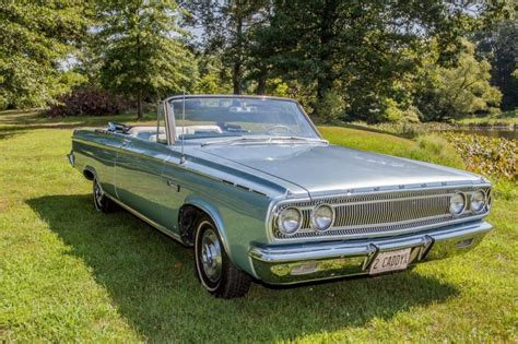 1965 dodge coronet convertible for sale restored 1965 dodge coronet 500 convertible for sale