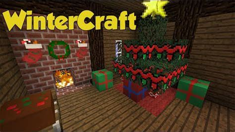 wintercraft mod 1 7 10 1 7 2 1 6 4 minecraft minecraft