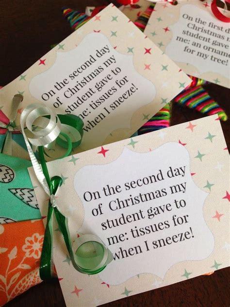 1000 ideas about preschool teacher gifts on pinterest