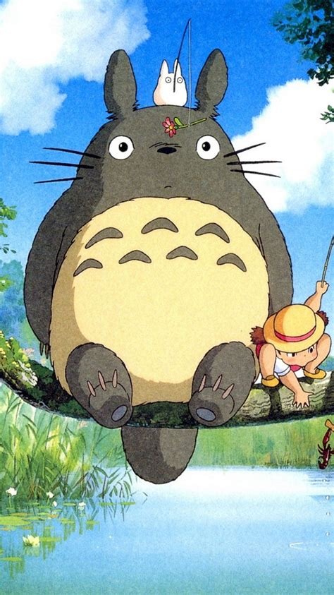 my friend totoro download