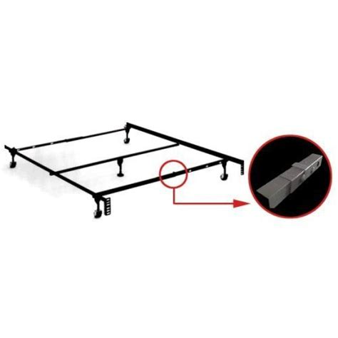 hollywood bed frame queen hollywood bed frames 3065bl adjustable twin full queen deluxe lev r lock bed frame 39 99
