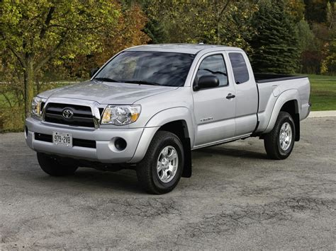 Tacoma Toyota For Sale Used Toyota Tacoma For Sale Hartford Ct Cargurus