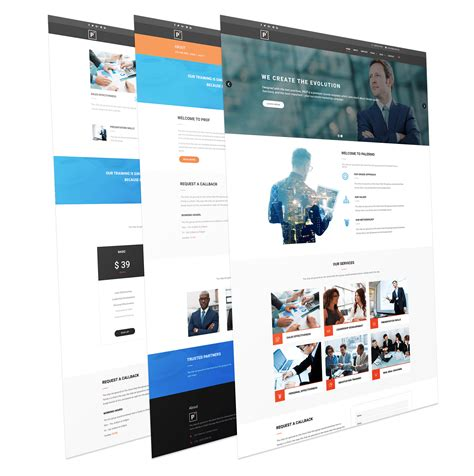 templates for joomla 3 8 modern and creative joomla template prof