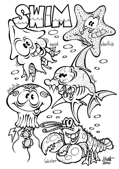 animal color pages free printable coloring pages for