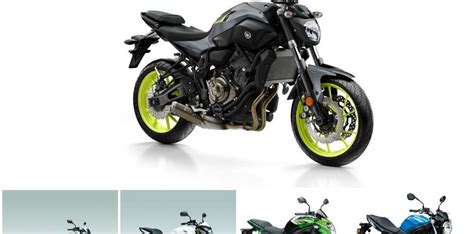 Motorrad Mieten A2 g 252 nstige a2 allround motorr 228 der motorrad news