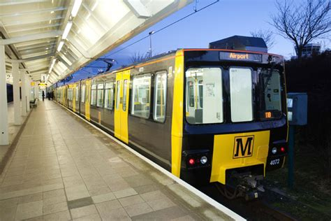 by metro newcastle airport tyne and wear metro newcastle upon tyne annie s guest house