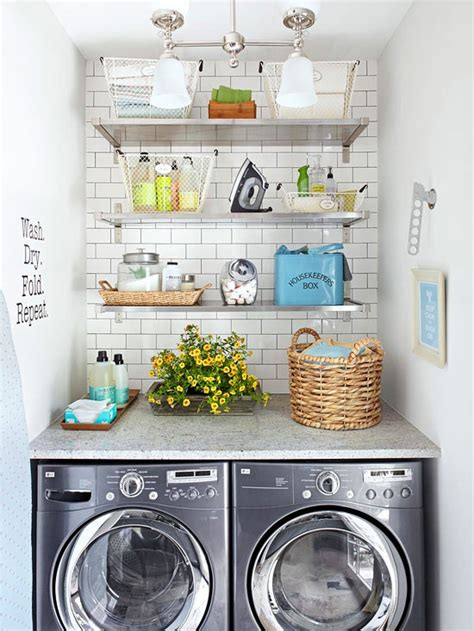small closet laundry room ideas home on west elm faux taxidermy and media storage