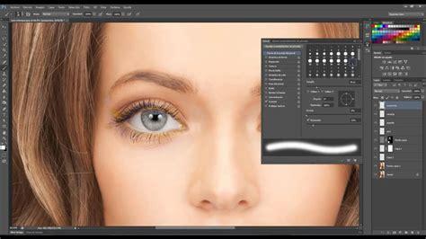 tutorial photoshop retoque fotografico profesional maquillaje de ojos retoque fotogr 225 fico tutorial