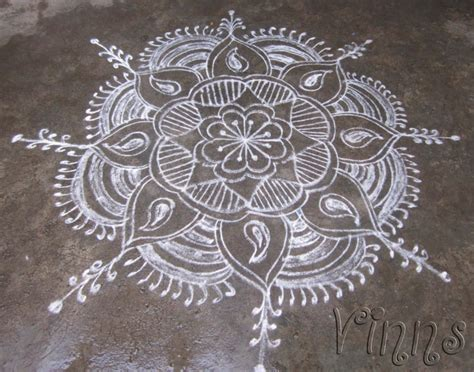 design kolam kolam designs for festivals in india 2017 50 designs