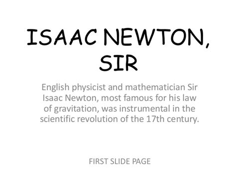 isaac newton biography introduction isaac newton